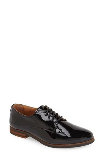 Women's Dune London 'laboux' Patent Leather Oxford