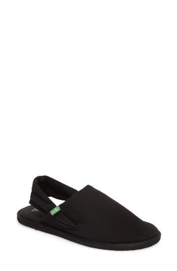 Women's Sanuk Yoga Sling Cruz Sandal
