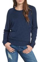 Women's Stateside Floral Print Pullover