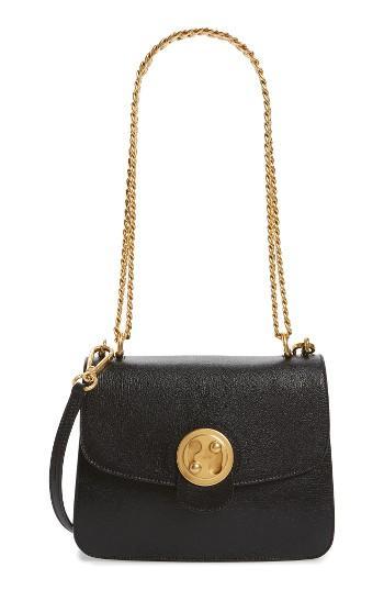 Chloe Medium Mily Leather Shoulder Bag -