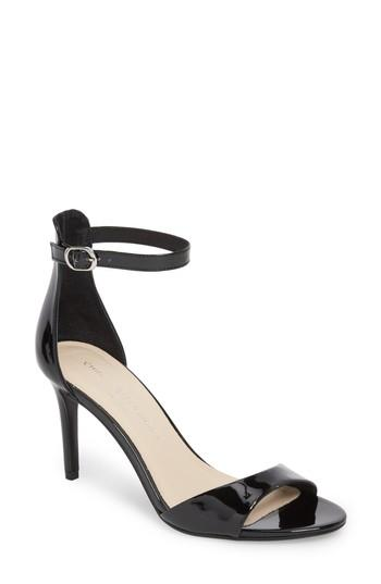 Women's Chinese Laundry Simone Ankle Strap Sandal M - Black