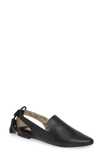 Women's Band Of Gypsies Songbird Loafer M - Black