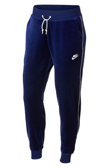 Women's Nike Sportswear Velour Pants