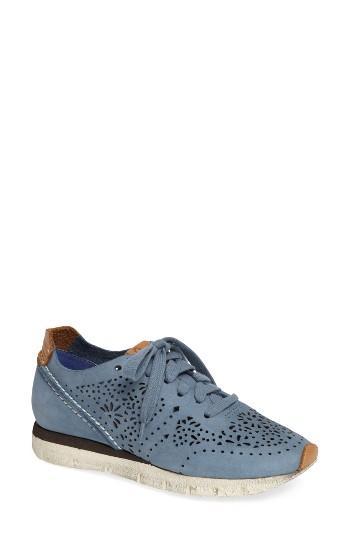 Women's Otbt Khora Sneaker M - Blue