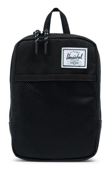 Men's Herschel Supply Co. Large Sinclair Crossbody Bag - Black