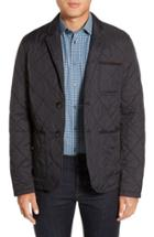 Men's Vince Camuto Water Resistant Quilted Jacket