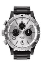 Men's Nixon 'the 48-20' Chronograph Bracelet Watch, 48mm