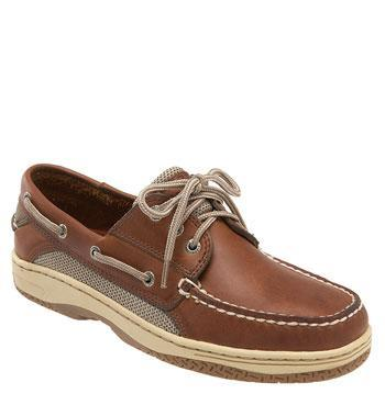 Sperry Top-sider 'billfish' Boat Shoe Dark Tan