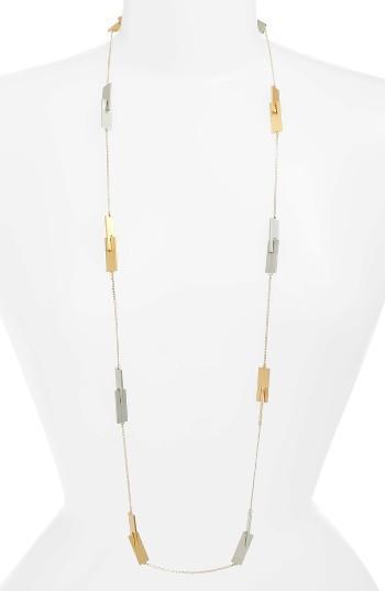 Women's Dean Davidson Interlocking Station Necklace