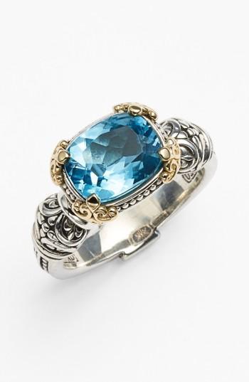 Women's Konstantino Hermione Stone Ring
