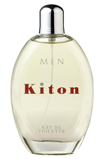 Kiton Eau De Toilette Spray