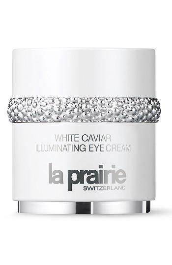 La Prairie 'white Caviar' Illuminating Eye Cream