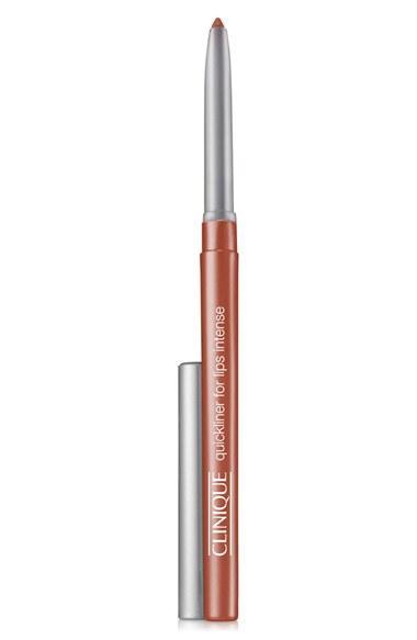 Clinique 'quickliner For Lips Intense' Lip Pencil - Intense Cafe