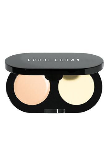 Bobbi Brown Creamy Concealer Kit - #01 Porcelain