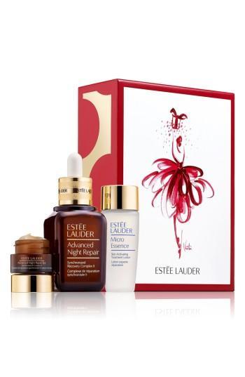 Estee Lauder Repair + Renew Collection