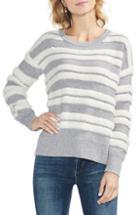 Women's Chaus Textured Cotton Blend Cardigan