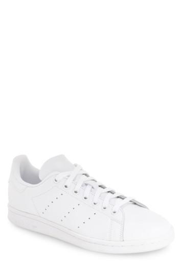 Men's Adidas 'stan Smith Eco' Sneaker M - White