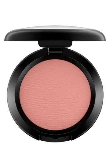 Mac Powder Blush - Melba (m)