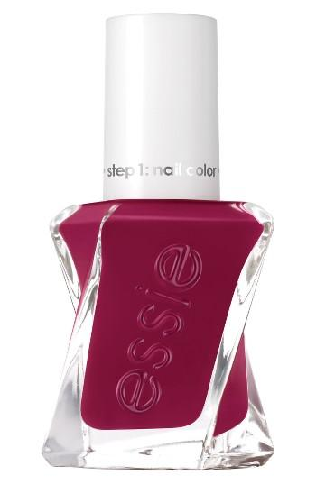 Essie Gel Couture Nail Polish - Berry In Love
