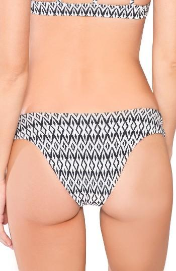 Women's Byrds Of Paradise Alice Hipster Bikini Bottoms