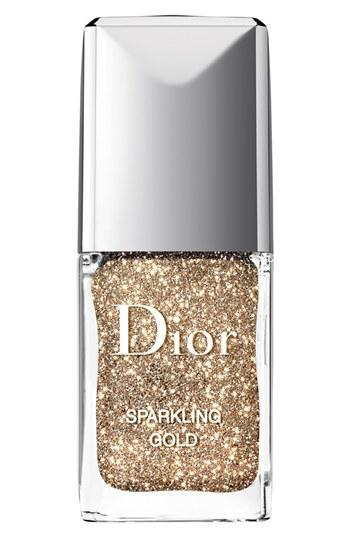 Dior 'sparkling Nail Powders' Set -