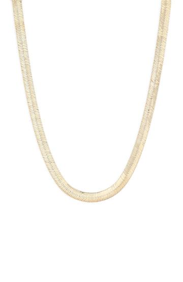 Women's 8 Other Reasons Lisa Chain Necklace