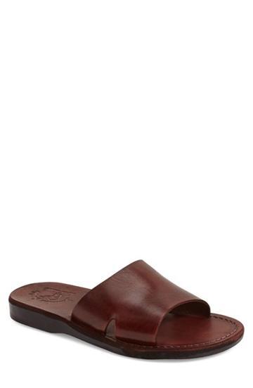 Men's Jerusalem Sandals 'bashan' Sandal