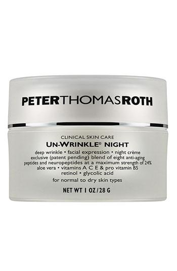 Peter Thomas Roth 'un-wrinkle' Night Creme