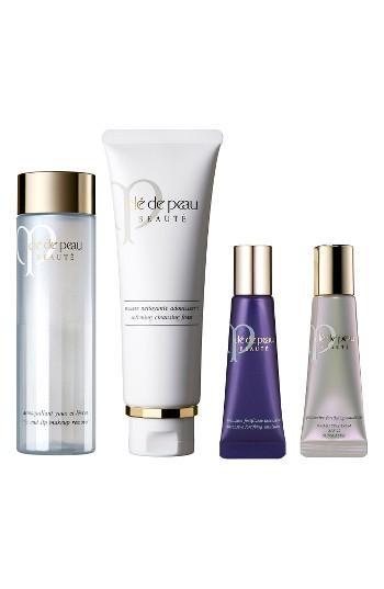 Cle De Peau Beaute Skin Care Set