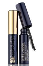 Estee Lauder Amplifying Primer + Bold Lashes Duo -