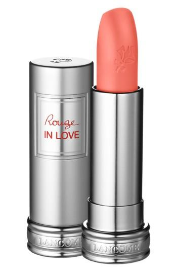 Lancome Rouge In Love Lipstick -