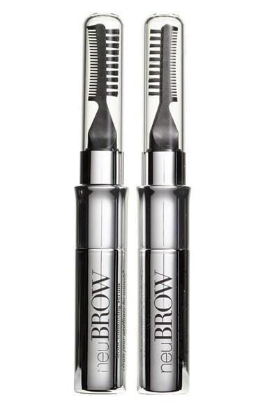Neulash Neubrow Brow Enhancing Serum Duo -