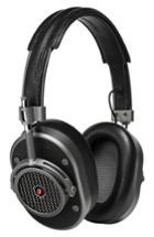 Master & Dynamic 'mh40' Over Ear Headphones, Size - Grey