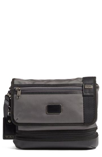 Men's Tumi 'alpha Bravo - Beale' Crossbody Bag -