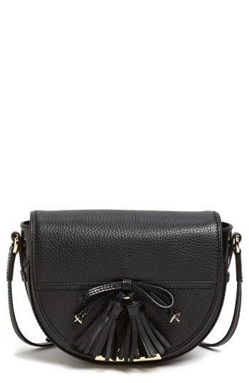 Burberry 'maydown' Leather