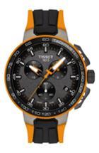 Men's Tissot T-race Cycling Chronograph Watch, 44mm