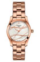 Women's Tissot T-wave Bracelet Watch, 30mm