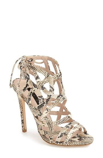 Women's Topshop 'resort' Sandal,