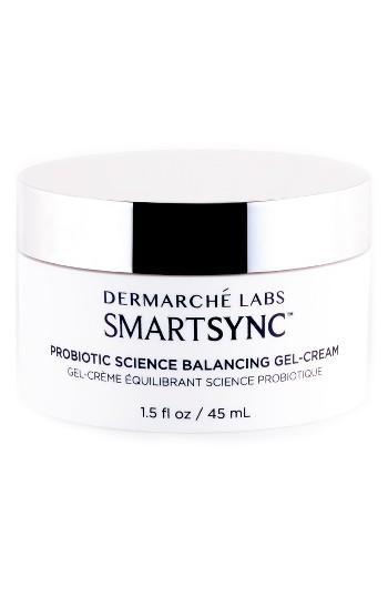 Dermarche Labs Smartsync(tm) Priobiotic Science Balancing Gel-cream