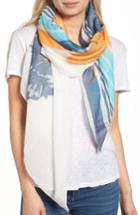 Women's Rag & Bone Stripe Sunset Scarf