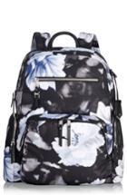 Tumi Voyager Carson Nylon Backpack - Black