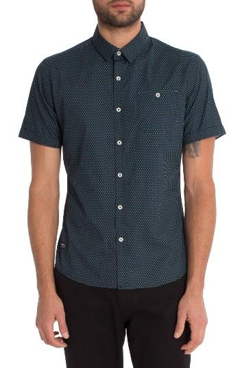Men's 7 Diamonds Colossus Woven Shirt