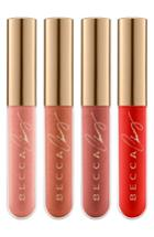 Becca X Chrissy Teigen Lip Icing Glow Gloss Kit -
