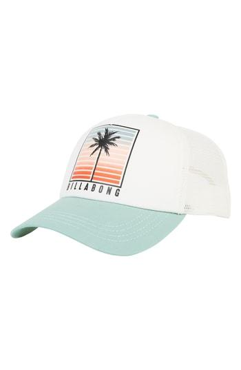 Women's Billabong Aloha Forever Baseball Cap -