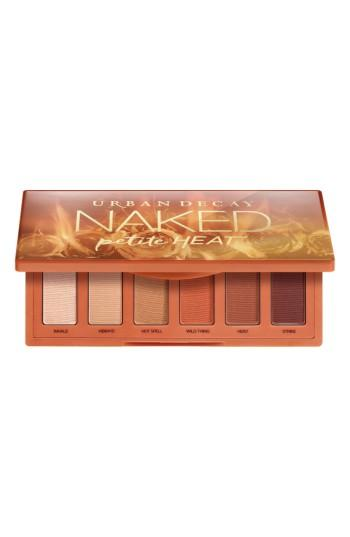 Urban Decay Naked Heat Eyeshadow Palette - No Color