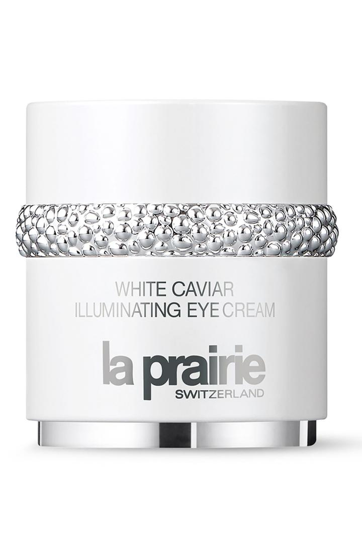 La Prairie White Caviar Illuminating Eye Cream .68 Oz