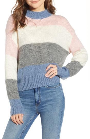 Women's Rebecca Minkoff Kendall Stripe Sweater