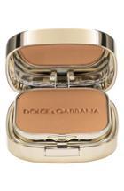 Dolce & Gabbana Beauty Perfect Matte Powder Foundation - Sable 160