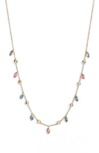 Women's Gorjana Rumi Confetti Adjustable Necklace