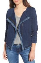 Women's Ag Denim Jacket